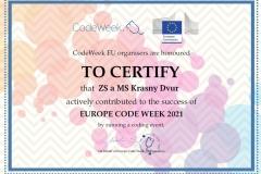 Evropský týden programování