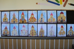 Výtvarná soutěž - O nejhezčí kostel